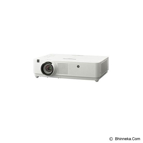 PANASONIC Projector [PT-VX400] - Proyektor Seminar / Ruang Kelas Sedang